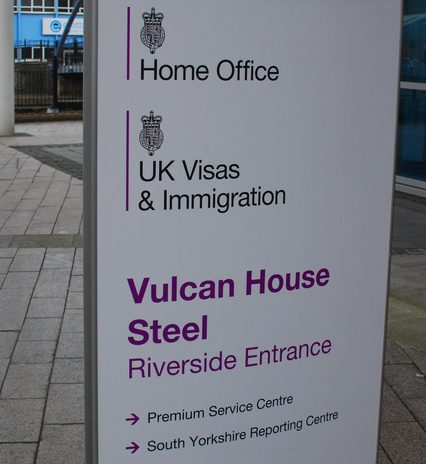 leeds immigration advisers